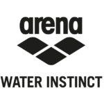 logo arena water instinct cpstumi piscina mare nuoto gara allenamento tuffi sincronizzato